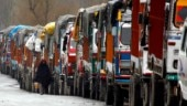 Transport vehicle driving licence now available to all, govt removes Class 8 pass clause