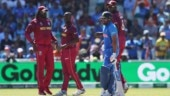 India vs West Indies: Fan edits third umpire's Wikipedia after controversial Rohit Sharma dismissal