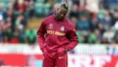 World Cup 2019: West Indies star Andre Russell ruled out with injury