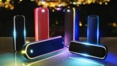 Sony launches new Extra Bass party Bluetooth speakers in India, promise up to 24 hours of battery life