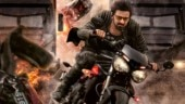 Saaho teaser out: Prabhas and Shraddha Kapoor take us on a thrilling ride