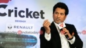 Salaam Cricket 2019: 16-year-old Sachin Tendulkar thought his career was over after Test debut