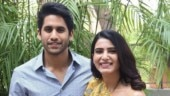Samantha jets off to Kashmir for summer getaway with hubby Naga Chaitanya. See pic