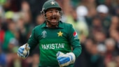 World Cup 2019: Memes go viral after Sarfaraz Ahmed's diving effort