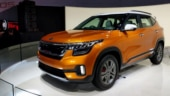 Kia Seltos unveiled, expected to be priced between Rs 10 lakh and Rs 16 lakh