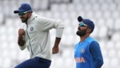 India vs Pakistan, World Cup 2019: Bharat Army goes creative with Jay Jay Vijay Shankar