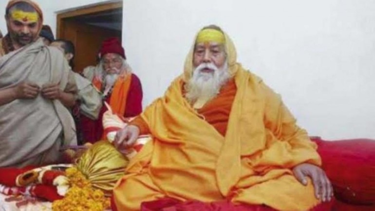 Prohibit multiple marriages in Islam: Shankaracharya