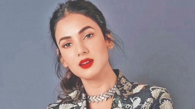 Content is King for Sonal Chauhan
