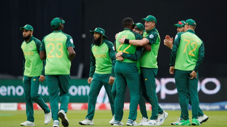 Sri Lanka vs South Africa, World Cup 2019 Broadcast: When and where
