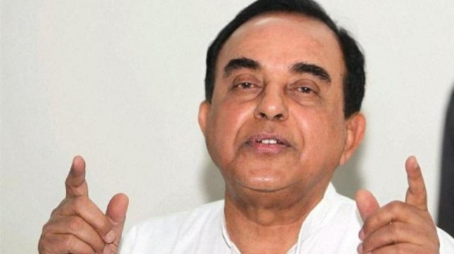 Time for Modi govt to announce Ram Temple construction: Subramanian Swamy