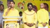 Andhra Pradesh: TDP leader Uma Yadav stabbed to death in Guntur's Mangalagiri