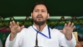 Fight is on, I am very much here: Tejashwi Yadav returns
