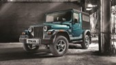 Mahindra Thar 700 limited special edition launched, price starts at Rs 9.99 lakh