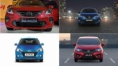 Toyota Glanza vs Maruti Suzuki Baleno vs Hyundai Elite i20 vs Honda Jazz: Detailed comparison