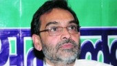 Be ready for Nitish Kumar's 'Dhokha number 2': RLSP chief Upendra Kushwaha warns BJP