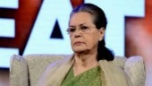 After Rahul, Sonia Gandhi slams BJP for crossing limits of dignity
