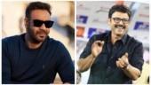 De De Pyaar De Telugu remake: Venkatesh to step into Ajay Devgn's shoes