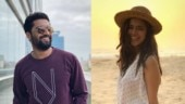 Is Vicky Kaushal dating Beyond The Clouds star Malavika Mohanan?