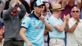 World Cup 2019: Pakistan and Chris Woakes set ODI records at Trent Bridge