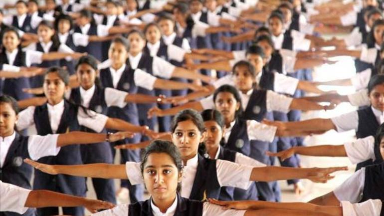 Andhra schools conducts Rajanna Badibata program from today