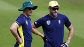 AB de Villiers called me before World Cup selection but it was too late: Faf du Plessis