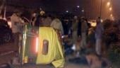 Mumbai: 2 killed, one injured in pile up in Chembur