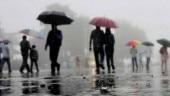 Monsoon likely to hit Odisha on Friday