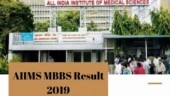 AIIMS MBBS Result 2019 date confirmed: Check MBBS exam scores @ aiimsexams.org