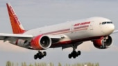 Air India's Mumbai-Newark flight lands in UK after bomb scare