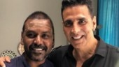 Raghava Lawrence returns as Laxmmi Bomb director: Thank you Akshay Kumar for sorting all issues