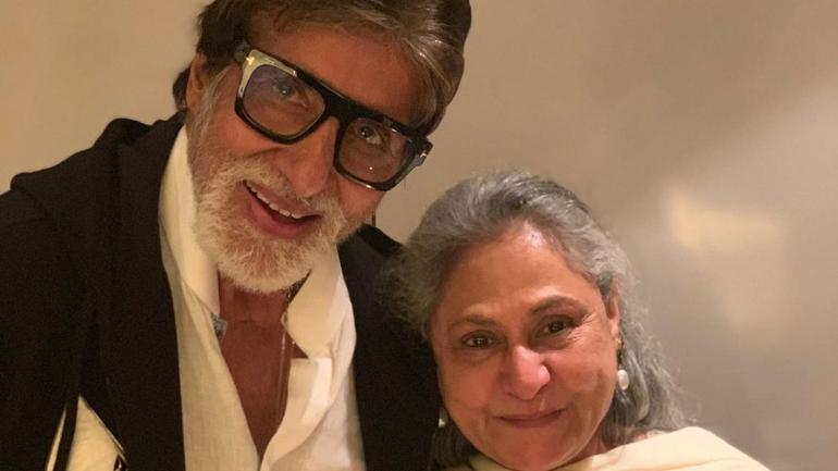 Amitabh Bachchan on 46th anniversary reveals how he married Jaya ...