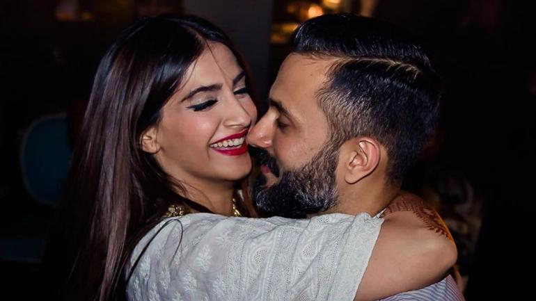 Sonam Kapoor and Anand Ahuja tied the knot in May last year.