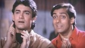 Salman Khan and Aamir Khan are in Andaz Apna Apna sequel, confirms writer Dilip Shukla