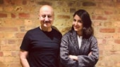Anupam Kher meets Anushka Sharma in London, says he admires her cool attitude. See pic
