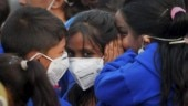 Air pollution impact: Life expectancy in India goes down by 2.6 years