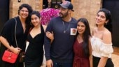 Arjun Bhaiya, love you for the man you are: Janhvi Kapoor in moving birthday wish