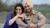 Arjun Patiala trailer: Diljit Dosanjh and Kriti Sanon are hilarious in quirky policewali film