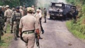 Operation Sunrise: India-Myanmar target insurgent groups camp in North East