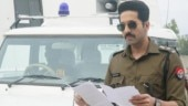 Shuru Karein Kya: Ayushmann Khurrana's angry rap from Article 15 is a call to action