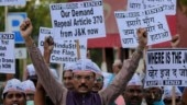 Kashmiri Pandits welcome Home Minister Amit Shah's 'Article 370 is temporary' stand