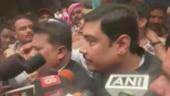 FIR against BSP MP for giving false affidavit during elections