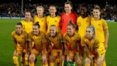 Australian women footballers to get same base pay as men
