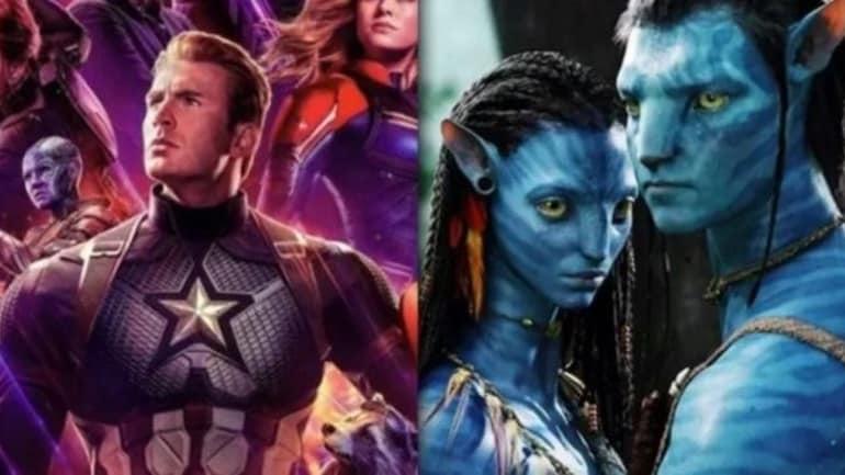 Avengers Endgame Makes Rs 19025 Crore Worldwide Beats Avatar S Original Box Office Haul Movies News