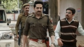 Ayushmann Khurrana on Article 15: I shot in a water body infected by reptiles and leeches