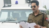 Ayushmann Khurrana shares Shuru Karein Kya from Article 15: Our society needs this song