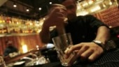 Excise dept raids night club in Delhi, suspends licence for serving non-duty-paid liquor