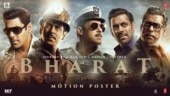 'Bharat' is on: Delhi High Court dismisses plea to change the film's name