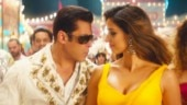 Bharat: Salman Khan and Disha Patani's Slow Motion sends fans into a frenzy. See pics and video