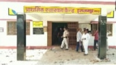Bihar: Woman's relatives claim newborn stolen from hospital, vandalise property