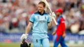 Didn't think I could produce an innings like that: Eoin Morgan after six-laden 148 vs Afghanistan